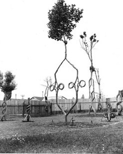 Арбоскульптура